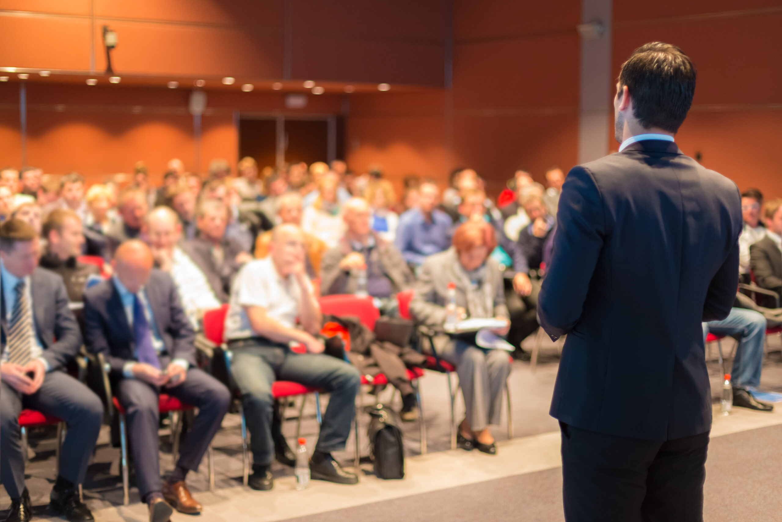5 Steps to Planning Successful Corporate Events