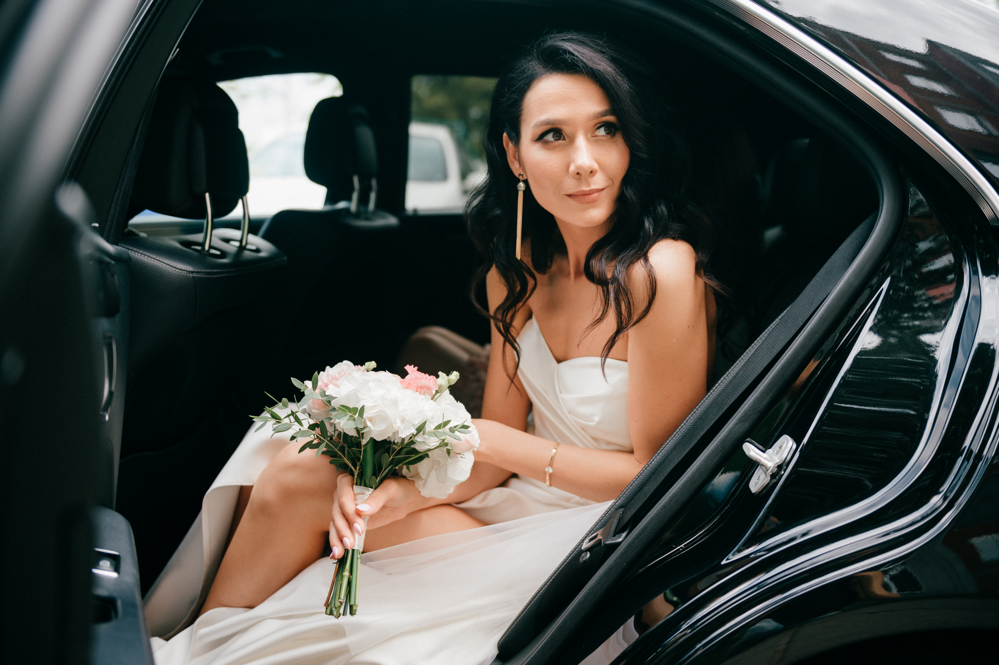 5 Tips to Making Wedding Transportation Plans go Smoothly