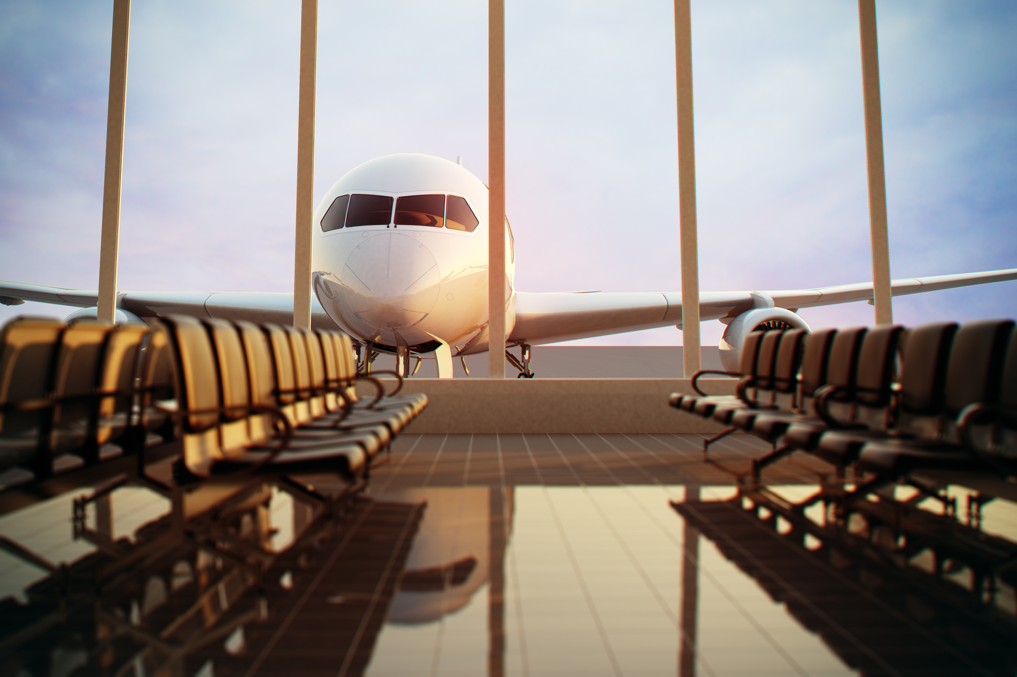 Benefits of Choosing a Luxury Airport Transportation Service