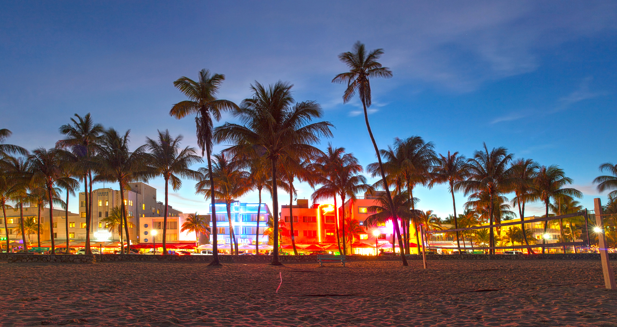 What to do in Miami Beach During the COVID-19 Pandemic