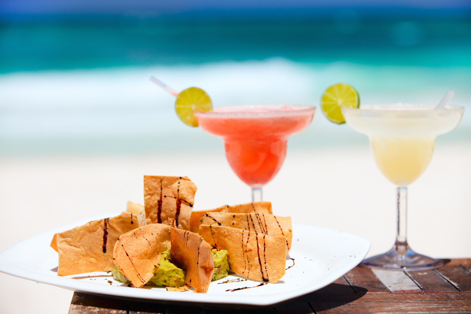5 Places to Get the Best Margarita in South Florida