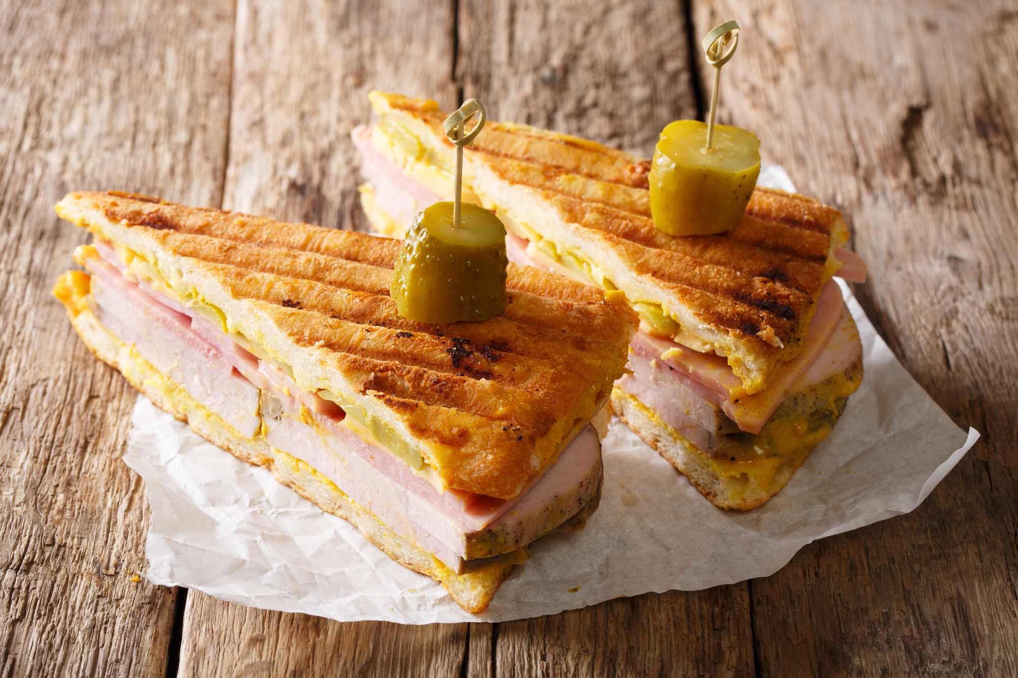 The Best Cuban Sandwich Restaurants in South Florida