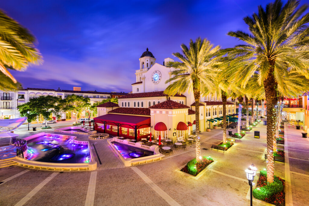 5 Fun Things to do in West Palm Beach With Dream Ride!