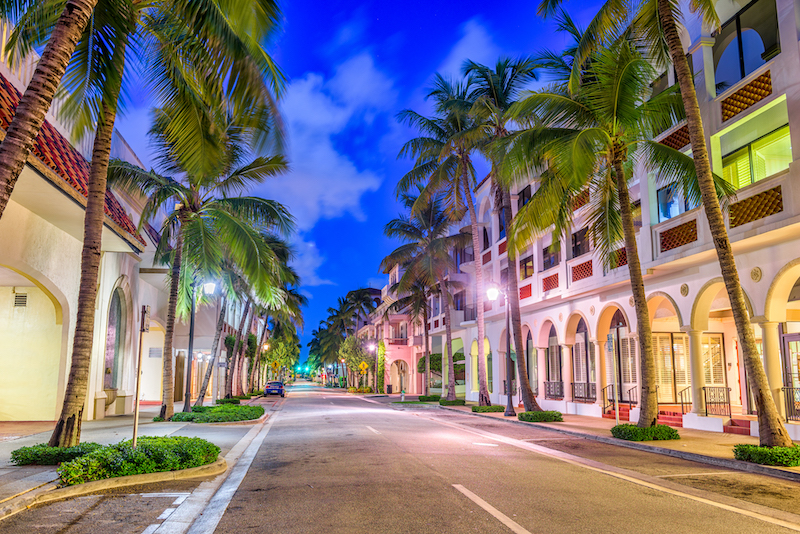 The Best Ways to Get Around Town During Your Travel to Palm Beach