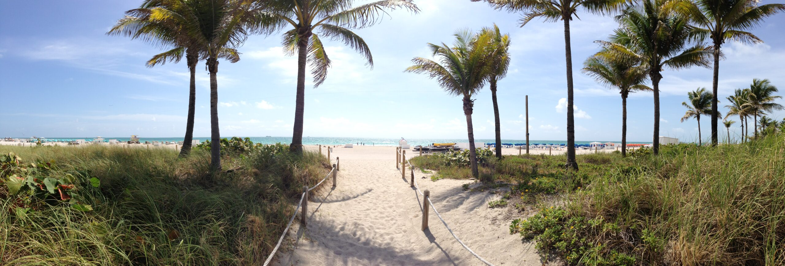 5 of the Best Beaches in South Florida to Visit in 2021