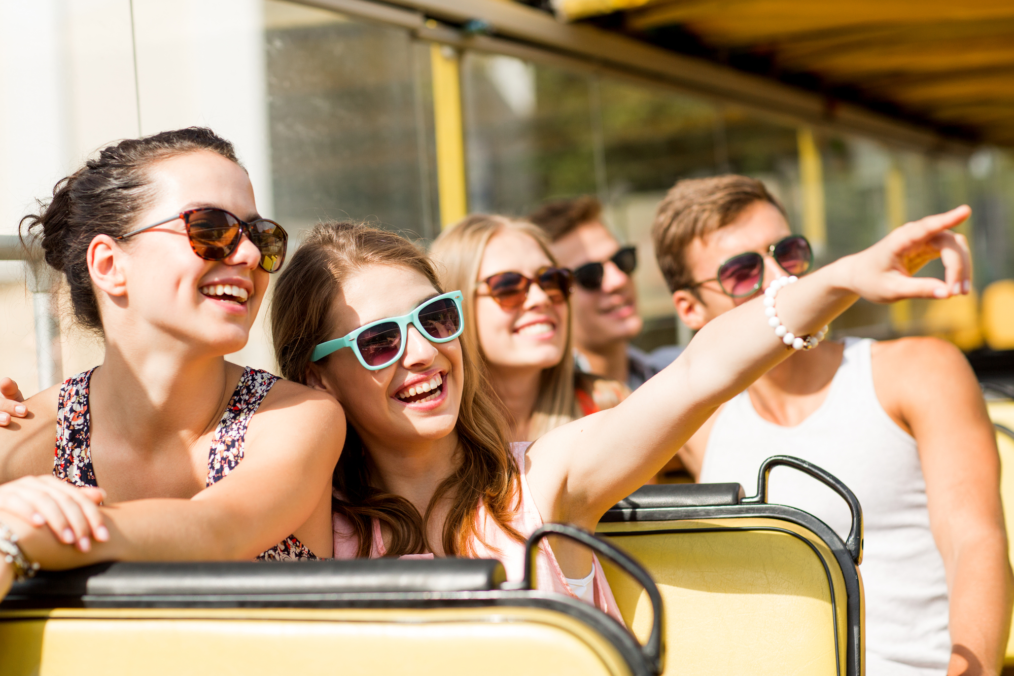 How to Best Plan for an Upcoming Group Travel Experience
